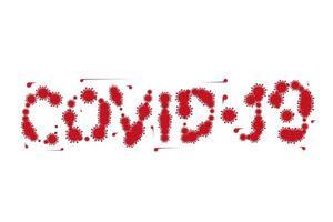 COVID-19 coronavirus disease vector