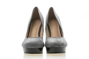 Zapatos de tacón alto foto