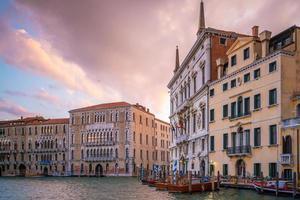 Cityscape image of Venice, Italy