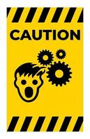PPE Icon.Wear Hairnet Symbol Sign Isolate On White Background,Vector Illustration EPS.10 vector
