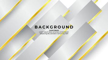 Luxury background with  Geometric shapes. vector illustration