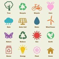 environment vector elements
