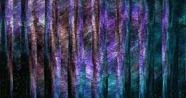fundo líquido colorido abstrato com textura gradiente video