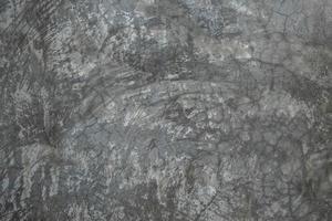 Rustic dark gray background photo