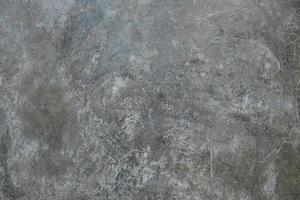 Rough dark gray background photo