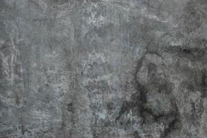 Dark gray concrete photo