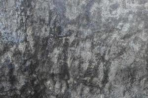 Dark rough concrete photo