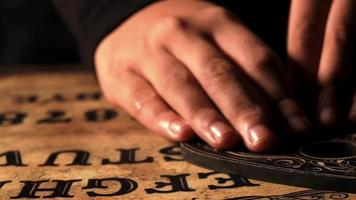 Witchcraft Ouija Board Game