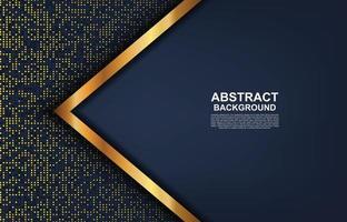 Fondo moderno con efecto brillo. Fondo geométrico de diseño abstracto moderno. fondo geométrico abstracto. ilustración vectorial 3d. ilustración vectorial eps 10 vector