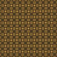 ethnic ornamental seamless pattern vector