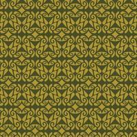 patrón sin costuras ornamentales étnicos vector