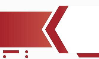 Fondo para plantilla de folleto de perfil de empresa vector