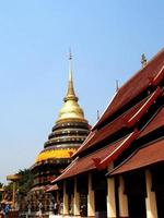 Chiang Mai, Tailandia, 2021 - Wat Phra That Doi Suthep Temple