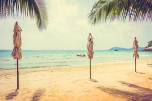 playa y mar foto