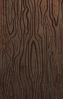 Dark Wood Texture Background vector