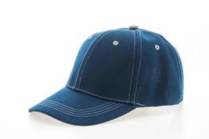 Baseball cap isolated