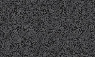 Pixel background in monochrome style vector