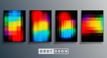 Gradient texture design for background, wallpaper, flyer, poster, brochure cover, typography, or other printing products. Vector illustration