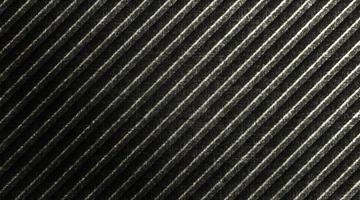 Vector negro más fuerte metal plateado y fondo de acero, estilo moderno.