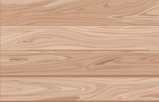 Abstract Light Brown Wood Texture Background vector