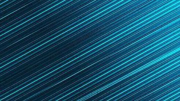 Luz de velocidad electrónica sobre fondo de tecnología. vector