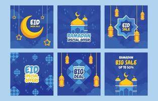 Eid Marketing Tools Social Media Post