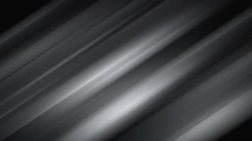 Moving Silver-Metallic Lines Background