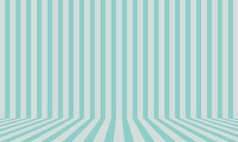 Cute Light Blue Stripes Background vector