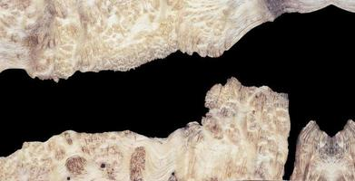 Top view casting epoxy resin walnut burl wood background texture photo