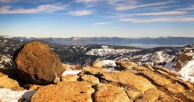 Top of Squaw Valley photo