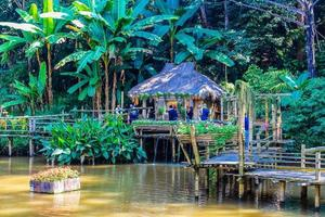 Thailand 2015- Doi Tung Chiang Rai, Thailand photo