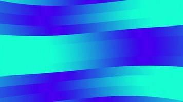 fluindo linhas distorcidas fundo abstrato video