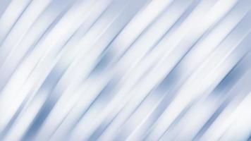 fundo de linhas limpas branco distorcido elegante moderno video