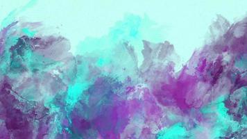 fundo de textura aquarela abstrata