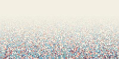 Abstract dots pattern halftone style background and texture with space for your text vector
