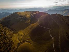 Mercantour National Park photo