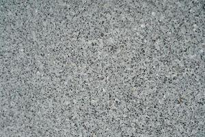 fondo de granito gris foto