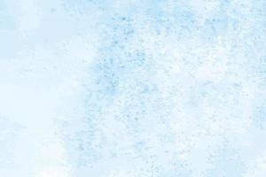 fondo de acuarela abstracta pintada a mano minimalista vector