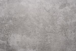 Horizontal cement and concrete texture for pattern and design photo