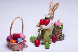 Easter backdrop for photo session