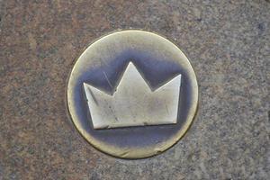 Small crown royal