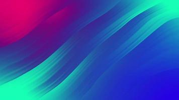Stylish beautiful twisted gradient wavy pattern background