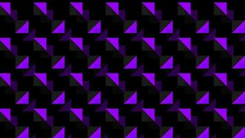 fundo quadrado roxo com movimento