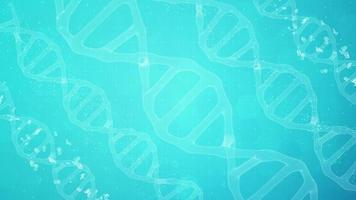 Rotating DNA Science Background