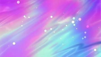 fundo líquido abstrato do arco-íris