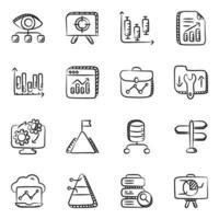 elementos de análisis de datos modernos vector