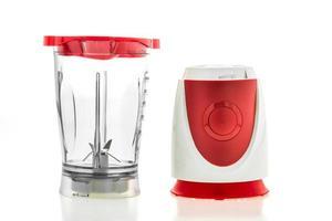 Blender juice machine photo