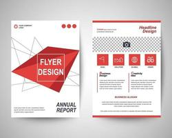 red flyer a4 template