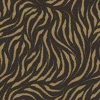 Vector seamless texture of swamp color from lines with heterogeneous edges on a brown background.