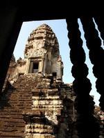 camboya 2010- angkor wat, angkor thom, siem reap foto